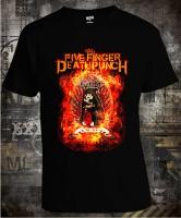 Футболка Five Finger Death Punch Burn In Sin