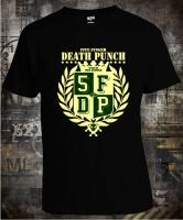 Футболка Five Finger Death Punch Tonal Wreath