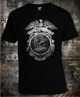Five Finger Death Punch Enforcer