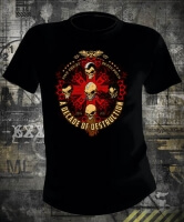 Five Finger Death Punch Bonehead