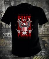 Футболка Five Finger Death Punch Eagle Stars