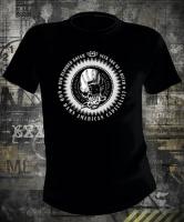 Футболка Five Finger Death Punch Knuckle