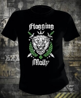 Flogging Molly Lion