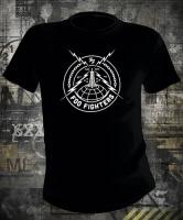 Foo Fighters Black Strike