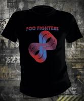 Foo Fighters Loops Logo