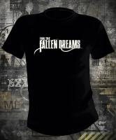 Футболка For The Fallen Dreams Logo
