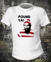 Found Ya Bin Laden