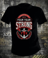 Four Year Strong Anchor