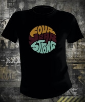 Four Year Strong Circle