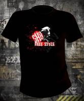 Футболка Free Style