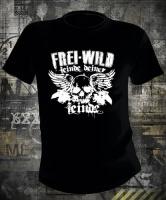 Frei Wild FdF Skull
