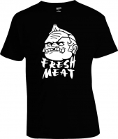 Футболка Fresh Meat