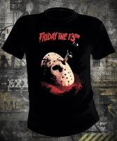 Футболка Friday The 13th