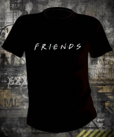 Футболка Friends муж М