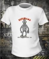 Футболка Bender Futurama