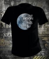 Футболка Game Of Thrones Moon Of His Life