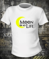 Game Of Thrones Moon of My Life