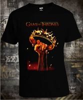 Game Of Thrones Crown Fist