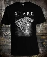Футболка Game of Thrones Space WB