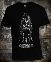 Футболка Game of Thrones Lord of the Rings
