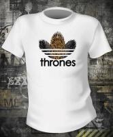 Футболка Game of Thrones Addidas