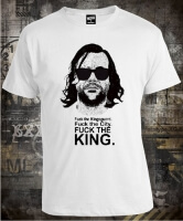 Футболка Game of Thrones Fuck The King муж М