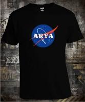 Футболка Game of Thrones Arya NASA