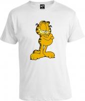 Футболка Garfield