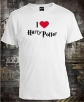 Garry Potter I Love