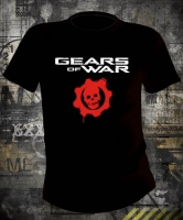 Футболка Gears of War
