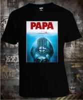 Футболка Ghost Jaws Papa