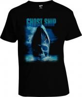 Футболка Ghost Ship