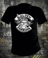 Golden Earring Skull