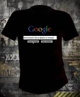 Футболка Google