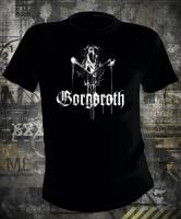 Gorgoroth Art