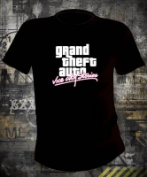 Футболка Grand Theft Auto Vice City