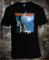 Grave Digger Excalibur