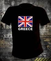 Футболка Greece