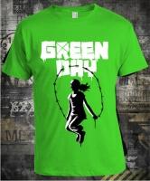 Green Day Girl