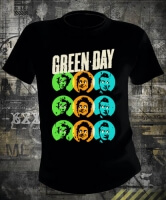 Green Day On The Dot