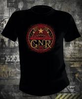 Футболка Guns N Roses Chinese Democracy