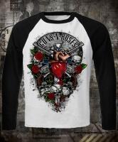 Guns N Roses Heart