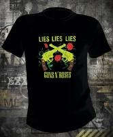 Guns N Roses Lies Lies Lies