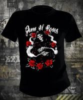 Guns N Roses Reaper