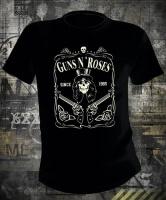 Футболка Guns N Roses Since 1985