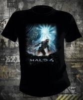 Футболка Halo 4