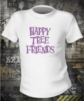 Футболка Happy Tree Friends