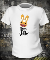 Футболка Happy Tree Friends