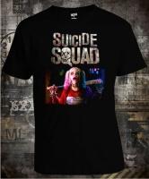 Футболка Harley Quinn Suicide Squad