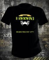 Hawkwind Golden Void